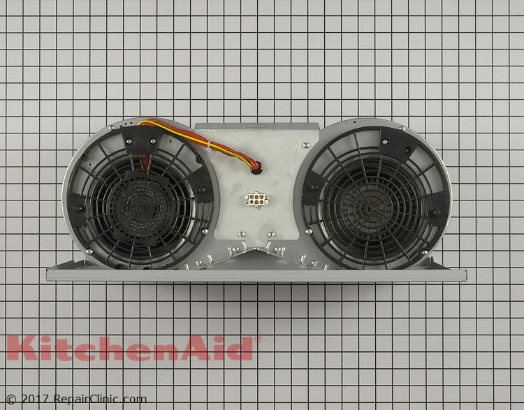 Exhaust Fan Motor WPW10294026 Alternate Product View