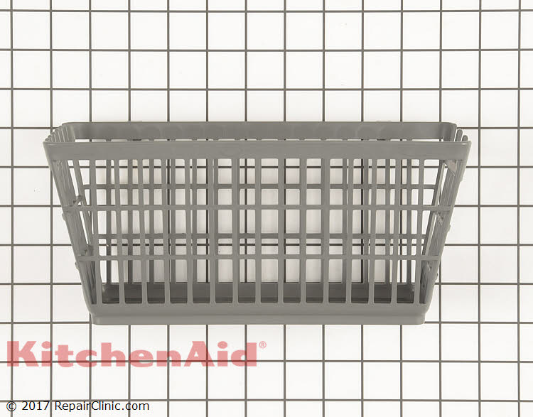 Silverware Basket W11175758 Alternate Product View Silverware Basket  W11175758 Alternate Product View ...