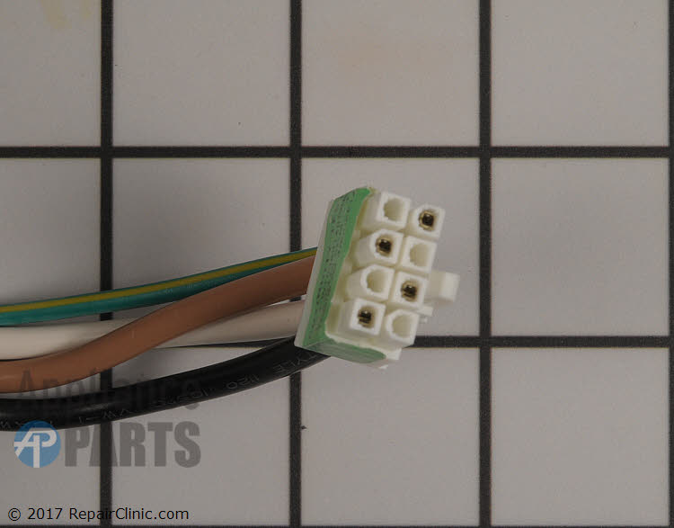 Wire Harness WPW10360140 Alternate Product View