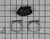 Pump Hose - Part # 2312026 Mfg Part # W10445975