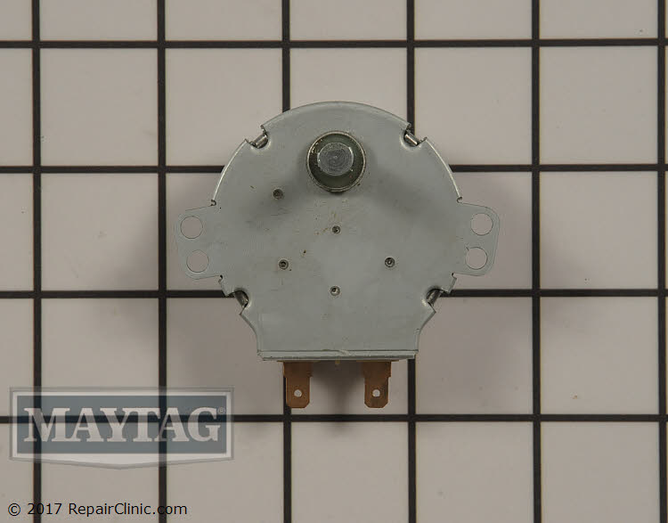 Turntable Motor WPW10260200 Alternate Product View