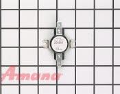 High Limit Thermostat - Part # 695174 Mfg Part # WP71001844