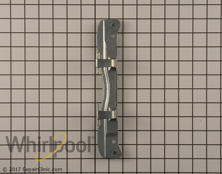 Door Hinge Wpw10208415 Whirlpool Replacement Parts