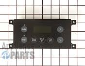 Main Control Board - Part # 1197492 Mfg Part # 318185330