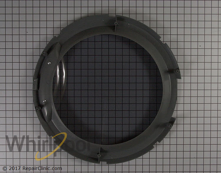 Window Assembly WP8578420 Alternate Product View