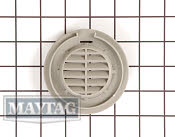 Vent Cover - Part # 1028290 Mfg Part # WP8545536