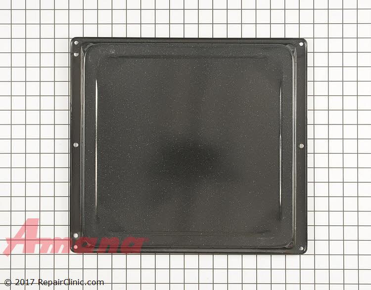 Broiler Pan WP98016005 Alternate Product View