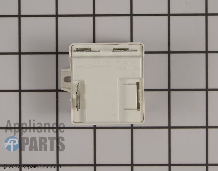Start Relay P283-9930 Alternate Product View