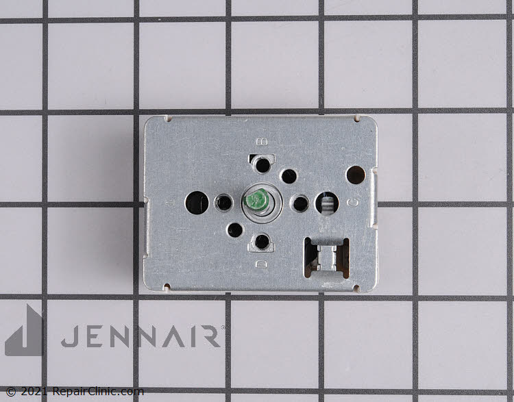 Selector Switch WP74008940 Alternate Product View