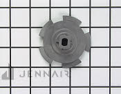 Drain Impeller - Part # 738452 Mfg Part # WP902875