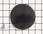 Surface Burner Cap - Part # 1399526 Mfg Part # WPW10154101