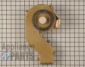 Fan Motor - Part # 1470788 Mfg Part # WPW10155595