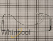 Defrost Heater Assembly - Part # 2118935 Mfg Part # WPW10436849