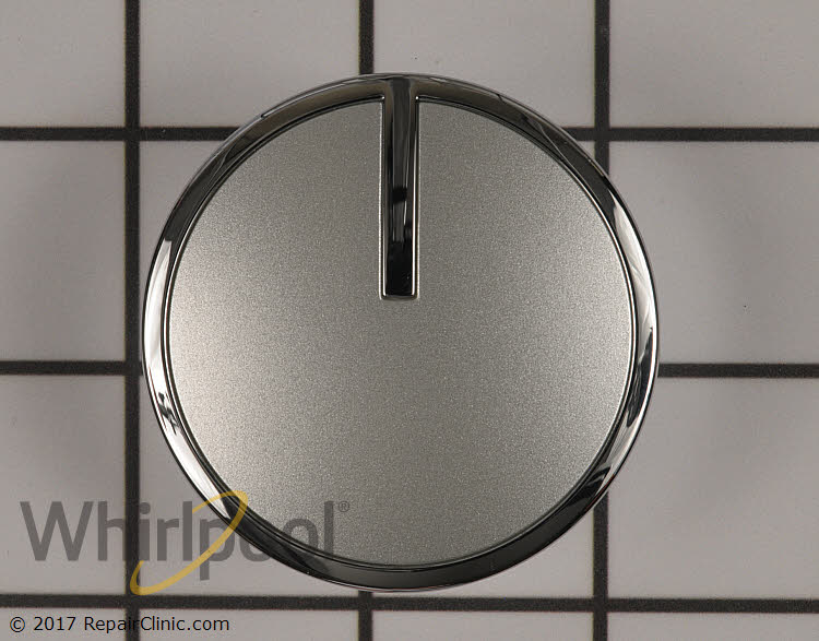 Control Knob WPW10437088 Alternate Product View