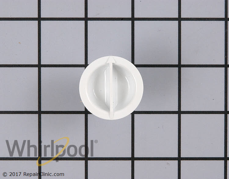 Thermostat Knob 2182111 Alternate Product View