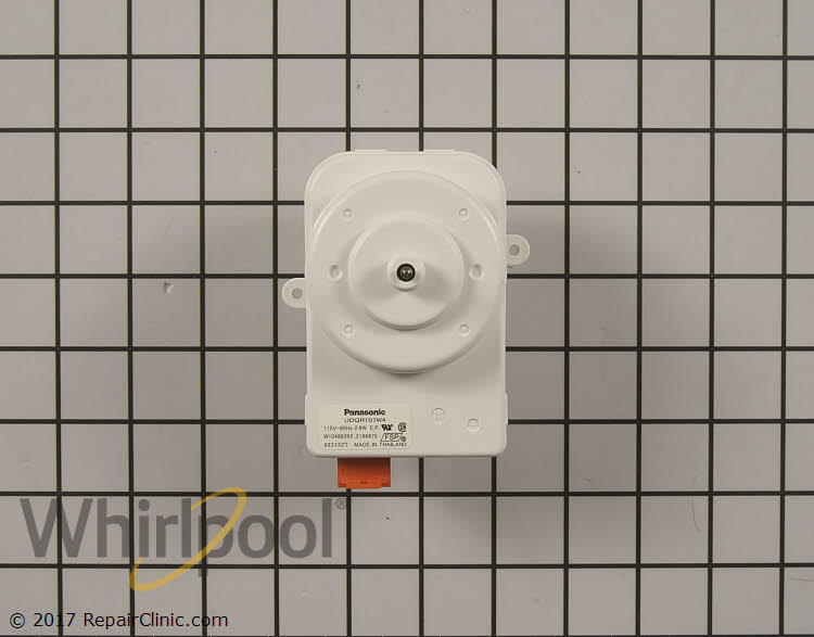 W10854034 New Whirlpool Condenser Motor Parts & Accessories