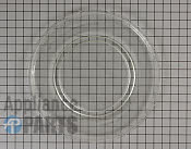 Glass Tray - Part # 1063139 Mfg Part # 5304440868