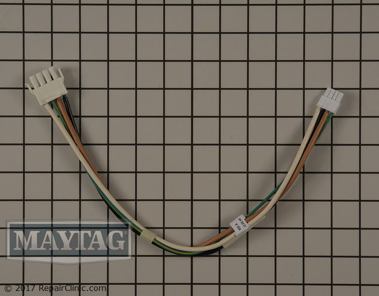 Wire Harness WPW10458985 Alternate Product View