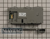 Main Control Board - Part # 3023001 Mfg Part # W10589069