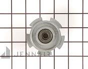 Drain Impeller - Part # 4435745 Mfg Part # WP6-903304