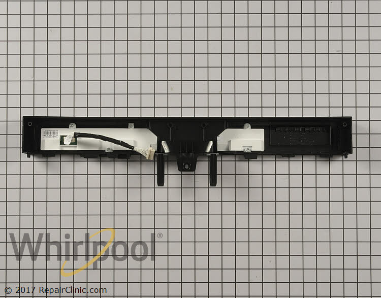 Control Panel WPW10479854 Alternate Product View