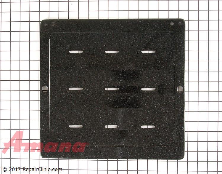 Broiler Pan Insert WP98003480 Alternate Product View
