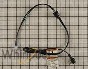 Power Cord - Part # 4433750 Mfg Part # WP3407203