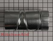 Exhaust Duct - Part # 2683785 Mfg Part # WPW10416072