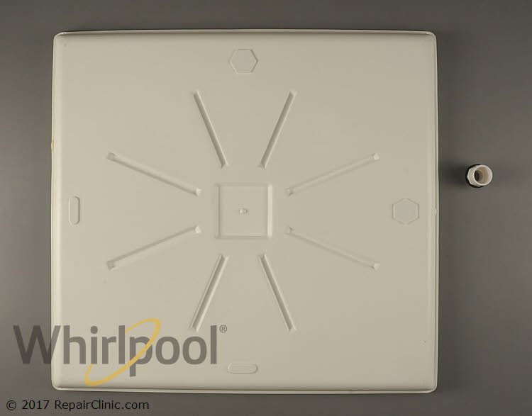 Drip Tray 8212526         Alternate Product View