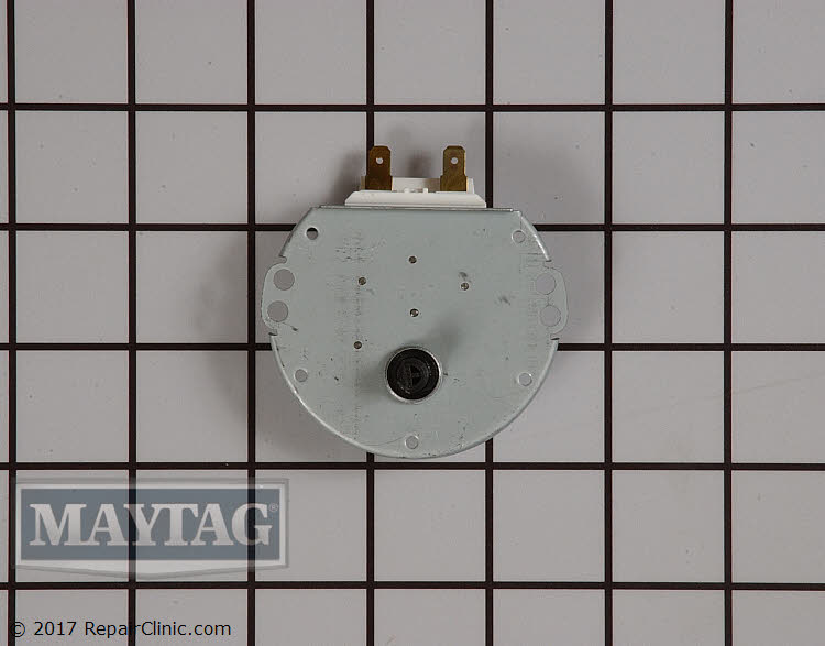Maytag Microwave Turntable Motor Wpw10207571 Replacement