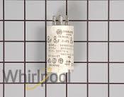 Capacitor - Part # 4512840 Mfg Part # W11105120