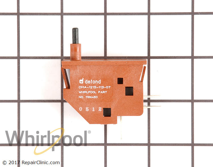 Bucket Switch 1188814 Alternate Product View
