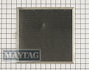 Charcoal Filter - Part # 940868 Mfg Part # WP4396388