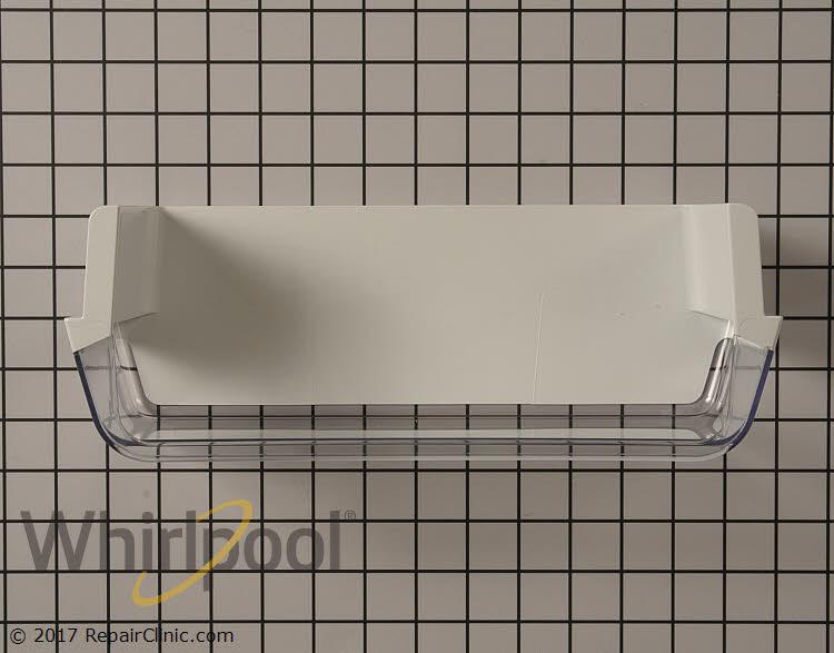 Door Shelf Bin WPW10555822 Alternate Product View