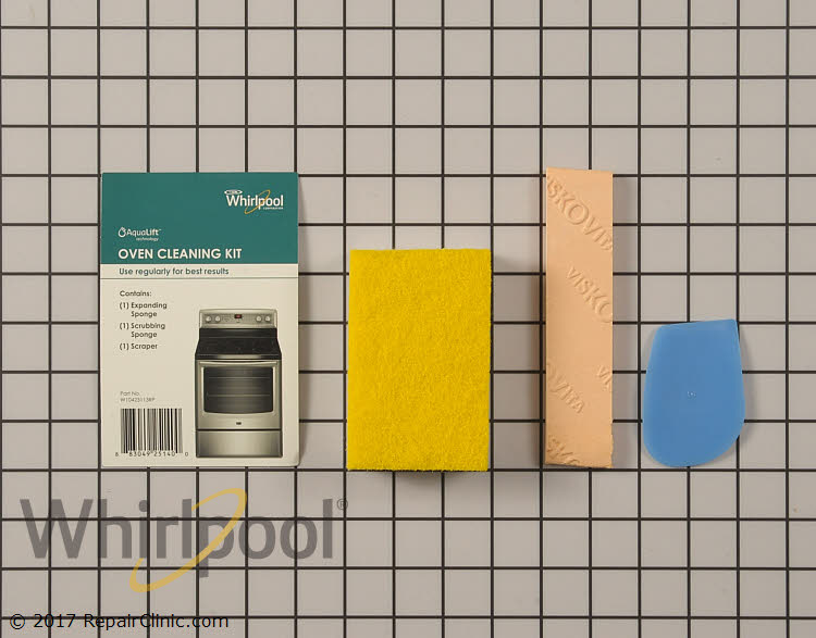 Cleaner Kit W10423113rp Alternate Product View