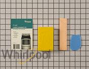 Cleaner Kit - Part # 2210272 Mfg Part # W10423113RP