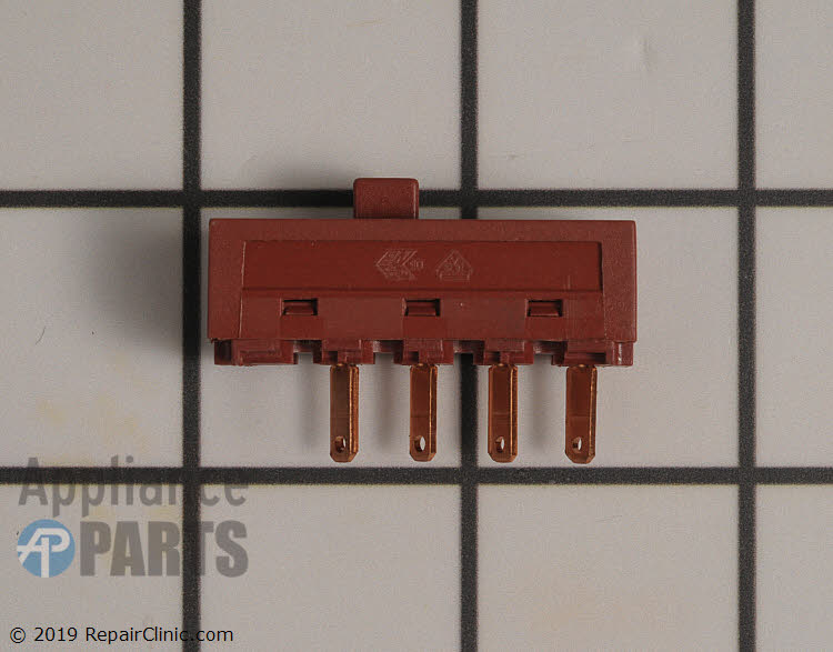 Motor Switch 8190854         Alternate Product View