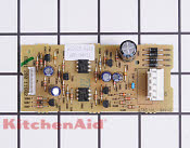 Main Control Board - Part # 1448347 Mfg Part # WPW10120228