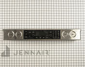 Control Panel - Part # 4442391 Mfg Part # WPW10206084
