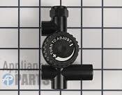 Control Knob - Part # 3649420 Mfg Part # A11403