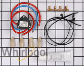Relay and Overload Kit - Part # 2669 Mfg Part # 819160