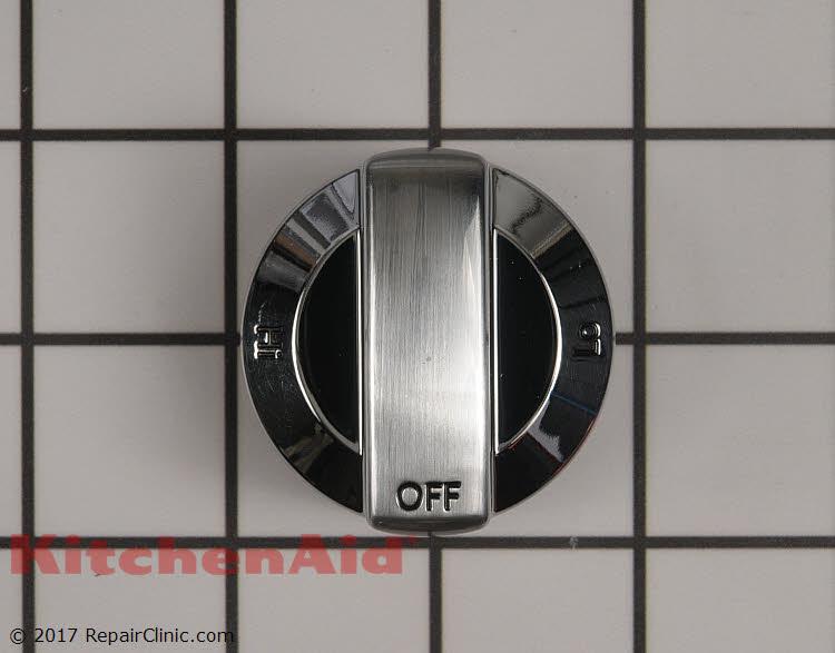 Control Knob Wpw10301588 Kitchenaid Replacement Parts