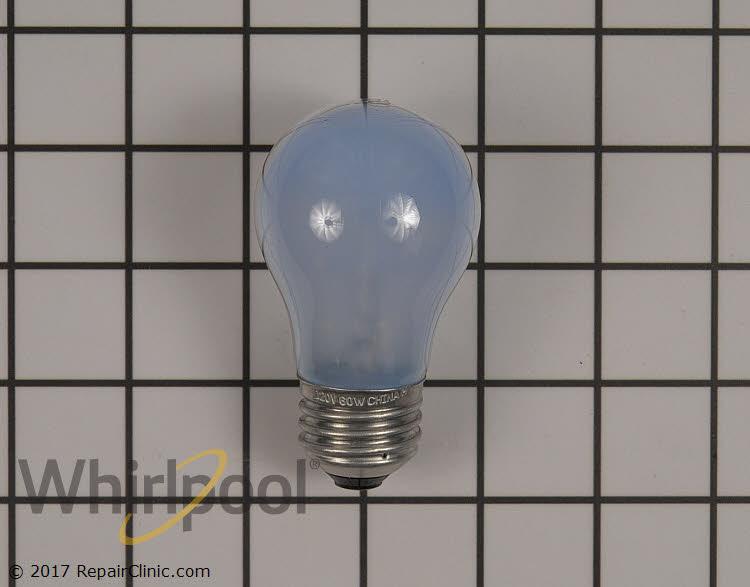 Light Bulb W10887190 Alternate Product View