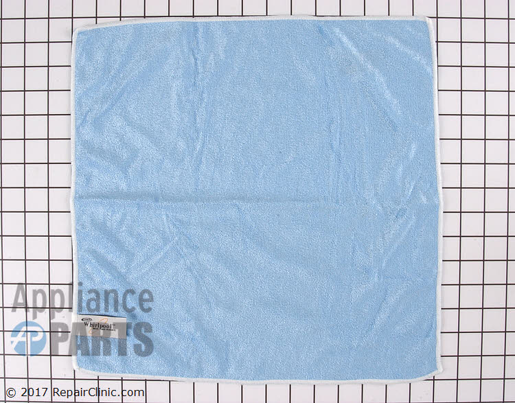Microfiber Cleaning Cloth 31625 Alternate Product View