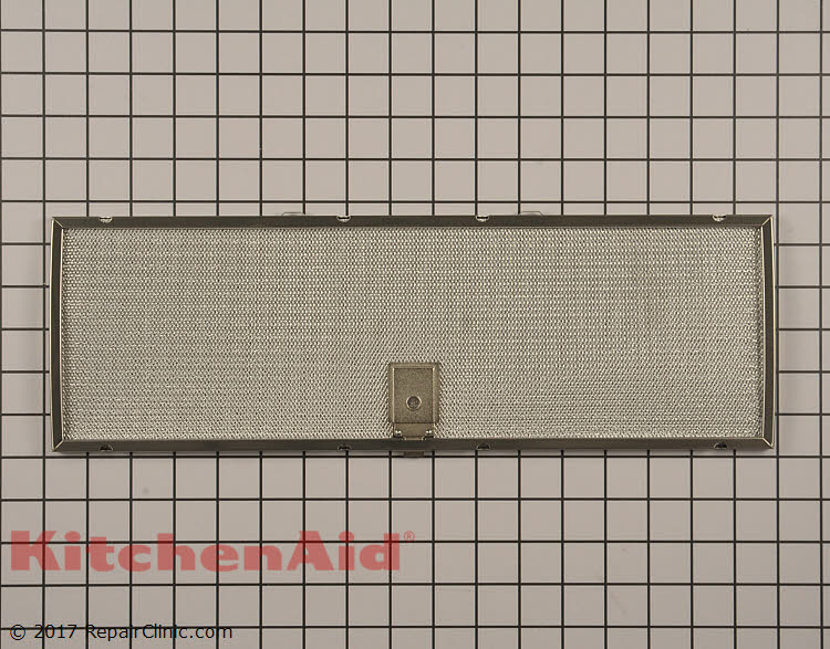 Air Filter WPW10369163 Alternate Product View