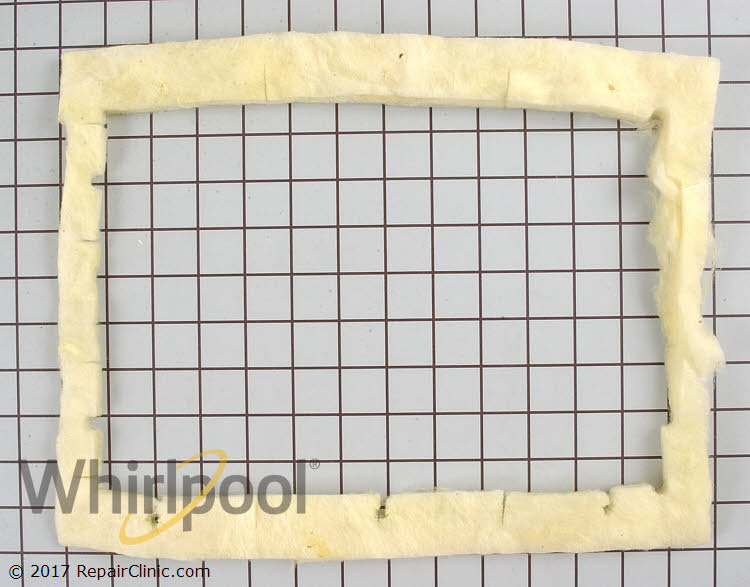 Insulation WP61003339 Alternate Product View