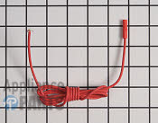 Terminal and Wire - Part # 1643493 Mfg Part # 692306