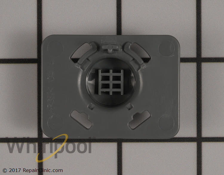 Button WPW10596298 Alternate Product View