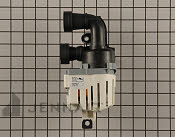 Water Pump - Part # 4439832 Mfg Part # WP99003730