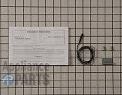 Temperature Sensor - Part # 2389630 Mfg Part # TSTATXXSEN01-B